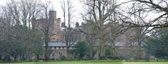 The castles and towers of Cumbria: Thurland Castle, nr Kirkby Lonsdale
