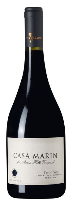Lo Abarca Pinot Noir