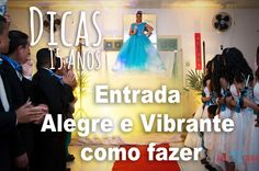 Tips 15 years Entrance Alegre and vibrant, how to make ideas a thousand to Assisi Video Vídeos Youtube, 15 Years, Vibrant, Grande, How To Make, 15th Birthday, Dreams, Tips, Screenwriting