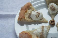 Saporidielisa: Una pizza contaminata per Bufala in fermento: il contest de Le Strade della Mozzarella