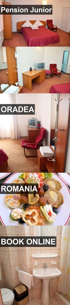 Hotel Pension Junior in Oradea, Romania. For more information, photos, reviews and best prices please follow the link. #Romania #Oradea #travel #vacation #hotel