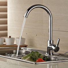 Profi Niederdruck Spültischarmatur Küchenarmatur Wasserhahn Einhand Armaturen