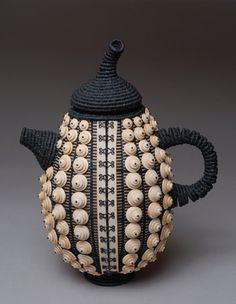 Teapot, JoAnne Russo