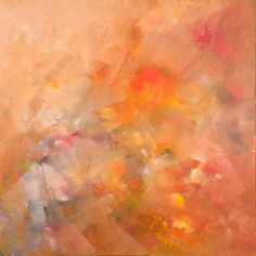 Expression 0129, © Tekahem, 2015 #Tekahem, #Expression, #Art, #Painting, #Peinture, #abstractart