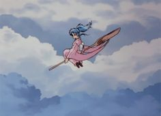 『幽遊白書の幽助がレイガンを撃つGIF画像』の関連gif画像|[幽遊白書]空を飛ぶぼたんのGIF画像 created by GIF画像のまとめ