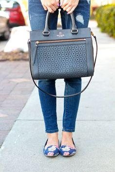 Fashion Friday: Striped Blazer