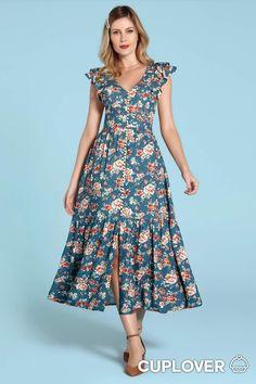 Dressy Dresses, Modest Dresses, Stylish Dresses, Cute Dresses, Vintage Dresses, Short Dresses, Girls Dresses, Summer Dresses, Frock Design