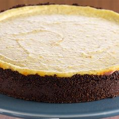 Try this biscotti Ricotta Cheesecake recipe by Chef Anna Olson. This recipe is from the show Bake With Anna. Ricotta Cheese Cake Recipes, Ricotta Cheesecake, Best Cheesecake, Cheesecake Recipes, Cupcake Recipes, Baking Recipes, Dessert Recipes, Cheese Cakes, Quick Recipes