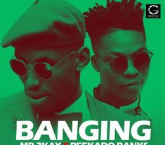 http://ift.tt/2C0lYtH http://ift.tt/2nFU5D0  With not as much as seven days to the arrival of his up and coming sophomore collection  ELEVATED Mr 2Kay has discharged another single titled Banging highlighting Mavin Records star Reekado Banks. Banging created by Saintlizzle is actually a Banging tune. It is a melody that will easily advance toward the move floor. 2Kay and Reekado brought their A games into the studio and the collaboration is very capable of being heard. As indicated by Mr…