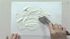 Pebeo Sand Texture Gel (SAA Code: PSTG205) - YouTube