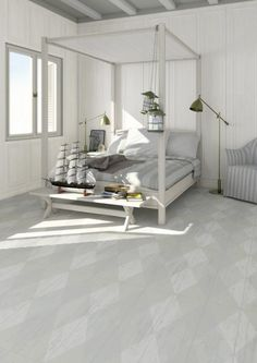 Tile Trends 2014: Geometric via KitchAnn Style