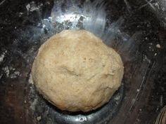 Catholic Cuisine: Holy Thursday Unleavened Bread