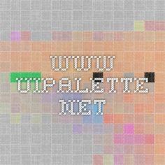 www.uipalette.net