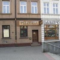 Pizzeria Pizza Garden  to restauracja oferujące tradycyjne włoskie dania (szczególnie pizze) znajdująca się na ul. M.Konopnickiej 1/11 w Krakowie.