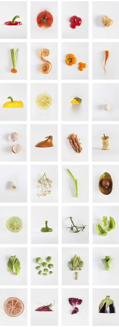 The bits of food we throw away. #foodwaste