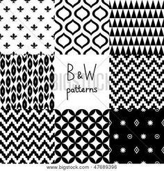 square geometric patterns - Google Search