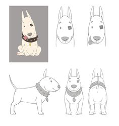 Character design for educational game for children Character Model Sheet, Character Design Animation, Character Sheet, Character Modeling, Game Character, Character Concept, Animal Sketches, Animal Drawings, Cool Drawings