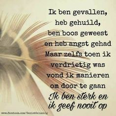 Words Of Wisdom Quotes, Sign Quotes, Me Quotes, Flow Quotes, Fun Words To Say, Cool Words, Confirmation Quotes, Dutch Quotes, Verse