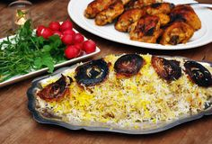 Basmati Rice with Cabbage
