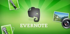 Evernote Splash   8 Great Evernote Widgets & Add ons [Android]