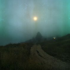 This photo was taken on August 18, 2011 in Chelyabinskaya Oblast, RU, using a Rolleiflex 3,5 E2 by Anton Novoselov