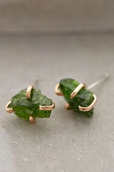 Heartland Mineral Studs #anthrofave