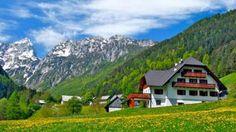 Logarska dolina je prelepa dolina za kolesarjenje, pohode, sprehode v naravi. Tu se nahaja turistična kmetija, na spletni strani pa je več informacij http://www.viaslovenia.com/sl/turisticne-kmetije/savinjska/turisticna-kmetija-govc-vrsnik.html