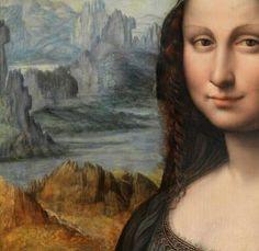 La Gioconda del Prado   Descubre el cuadro del que todo el mundo habla. Hasta el 13 de marzo, en la sala 49 del Museo del Prado.