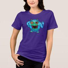 Mounstruito T-Shirt - Halloween happyhalloween festival party holiday