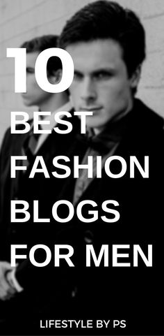 10 Fashion blog for men. Frank Shelltoe Frose Leach