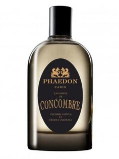 L`Eau de Concombre Phaedon for women and men