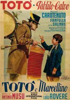Toto' E Marcellino