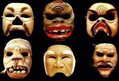 CORPO E SOCIEDADE: Máscaras: Bali e Java