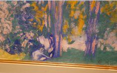 #Helsinki lokikirjani kulttuurista ja luonnosta : Ellen Thesleff – Minä maalaan kuin jumala -näyttelyssä 2.5. Rocky Horror, Helsinki, Statue, Painting, Art, Museum, Art Background, Painting Art, Kunst