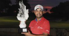 Sportvantgarde.com's blog. : Golf:Anirban Lahiri snatches victory with eagle at...