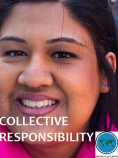 Collective Responsability
