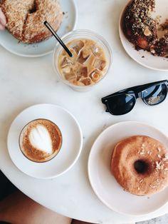 Follow my coffee adventures on Instagram! www.instagram.com/melodyjoymunn