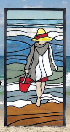 Morning Surf - Delphi Artist Gallery