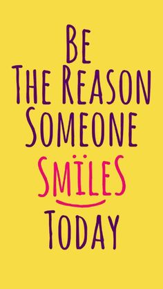 Smile :) Tap to see more Inspiring & Wonderful Quotes iPhone Wallpapers…