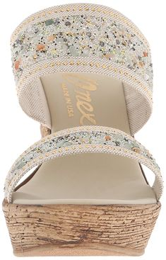 895d301bed2b Onex Women s Maryann Wedge Sandal   Check out this great product.