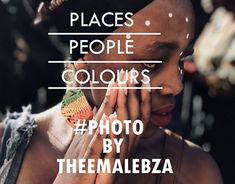 Faces by Theemalebza Working On Myself, New Work, Fashion Photography, Faces, Behance, Colours, Gallery, Check, Movie Posters