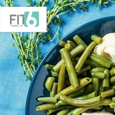 Green Beans, Paleo, Vegetables, Fitness, Food, Recipes, Green, Losing Weight, Essen