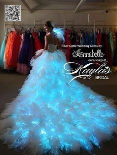 Looks like Tracee's dress