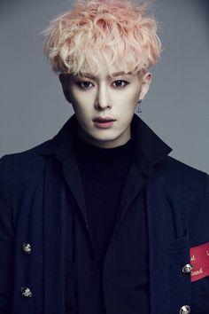 Boyfriend / Donghyun