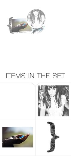"""""""i may be.."""" by kwiatekmarek ❤ liked on Polyvore featuring art"""