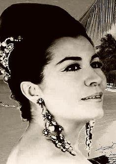 """María Lucila Beltrán """"Lola Beltrán"""""""