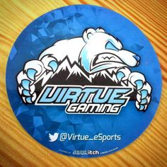 Follow @Virtue_eSports #esports #BewareTheBear #gaming