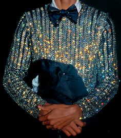 Thriller was a Thriller.