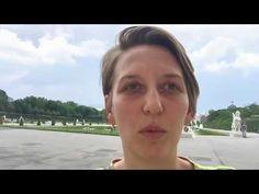 Результаты участников курсов.  Оксана из Вены Большой Женский курс Нины Рубштейн http://rubstein.org