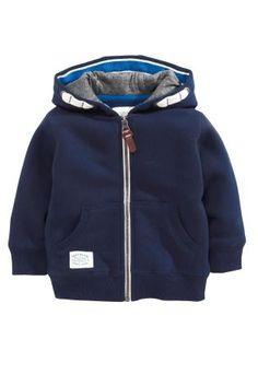 Buy Essential Zip Through Hoody (3mths-6yrs) online today at Next: Belgium, 11euro.